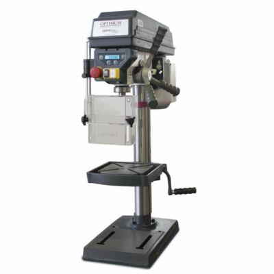 Fúrógép OPTIMUM D 17PRO (átm.16mm/500W (230V))