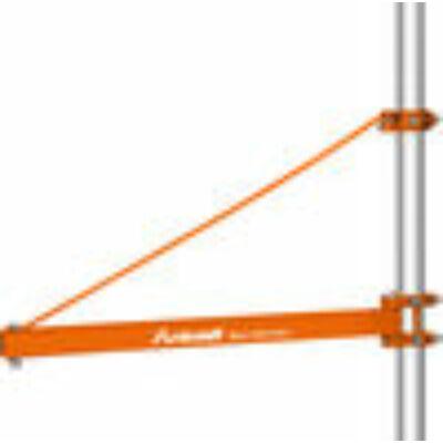 WSA 1000-750 fali lengőkar