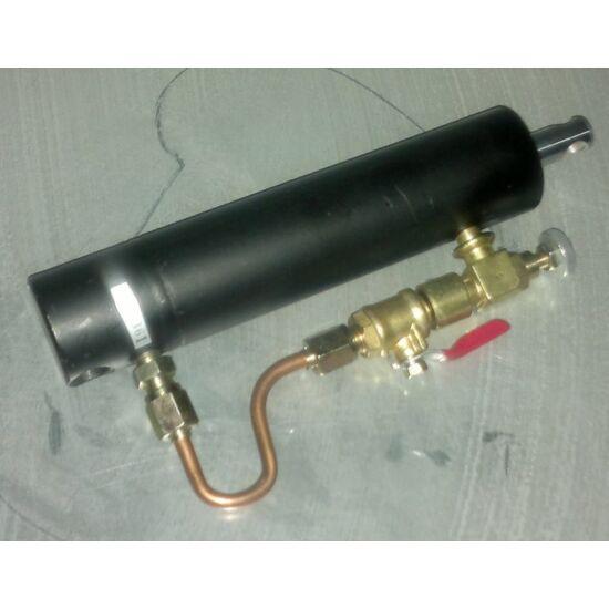Hidraulikus henger S 210 G