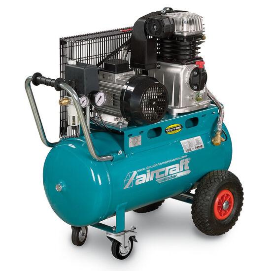 Kompresszor AIRSTAR 503/50 (3,0kW/400V)