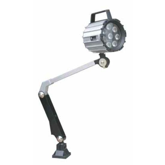 KIFUTÓ TÉTEL     LED 8-600 lámpa, 8W/230V, 600mm karral