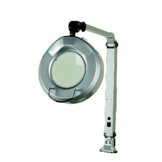 ALM 3 neonlámpa 22W, 3x optikai átm.127mm-es nagyítóval