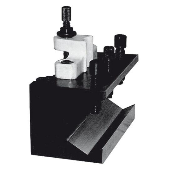 Olasz (tartalék) késtartó 40x160 H (körszárú késekhez)