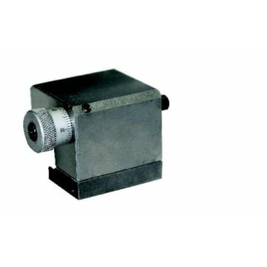 Ütköző esztergához finombeállítási lehetőséggel D330; D360; TH3610