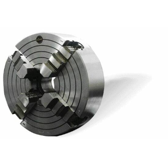 Központi befogású négypofás tokmány ø 160 mm
