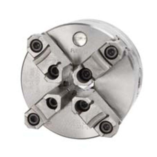 BISON Négypofás tokmány Ø 125 mm DIN 6350 A2-3