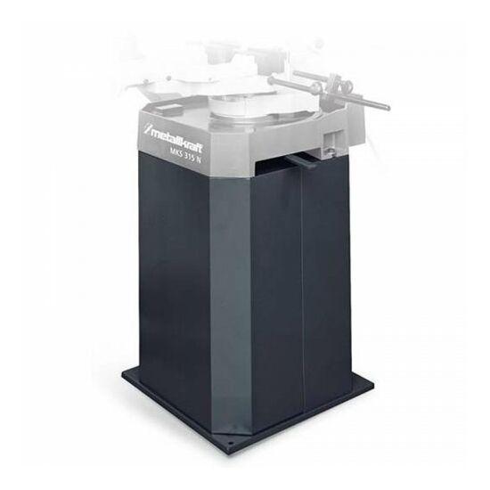 METALLKRAFT MUB2 Fűrésztárcsás darabológéphez lábazat (MKS 315/350/LMS 400)