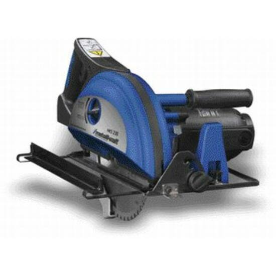 HKS 230 kézi körfűrész (átm.230mm, 1,7kW)