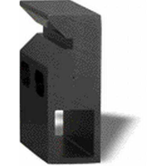 Prizmás befogópofa gyorsdarabolóhoz MTS356